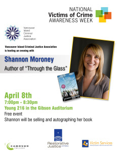 Shannon Maroney Free Talk poster copy (5) copy